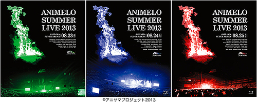 【Vmoe字幕组】Animelo Summer Live 2013 -FLAG NINE-