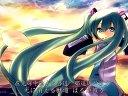 【初音ミク】 Rera (だいすけPオリジナル)【Vmoe字幕组中日字幕】[sm14909202]
