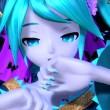 初音ミク -Project DIVA- Arcade 深海少女