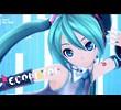 初音ミク -Project DIVA- F 2nd DECORATOR EP