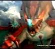 【环太平洋】 少女魔導師VS无敌龙
