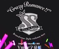 "中日字幕 StylipS – Brand-new Style volume two ""Crazy Romance!!"""