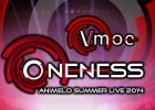 【Vmoe字幕组】Animelo Summer Live 2014 -ONENESS-