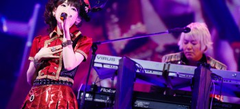【Vmoe字幕组】fripSide LIVE TOUR FINAL in YOKOHAMA ARENA