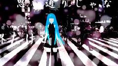 【オリジナルPV】抚子色的心【初音ミク】