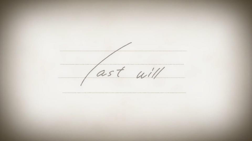 【Vmoe中文字幕】【doriko】【初音ミク】「last will」