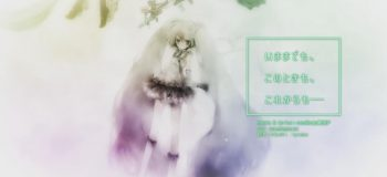 【Vmoe中文字幕组】【初音ミク】いままでも、このときも、これからも――【cosMo@暴走P】