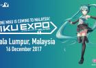 【Vmoe字幕组】HATSUNE MIKU EXPO 2017 IN MALAYSIA